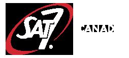 SAT-7 Canada Logo